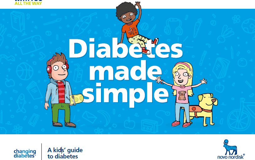 Diabetes made simple