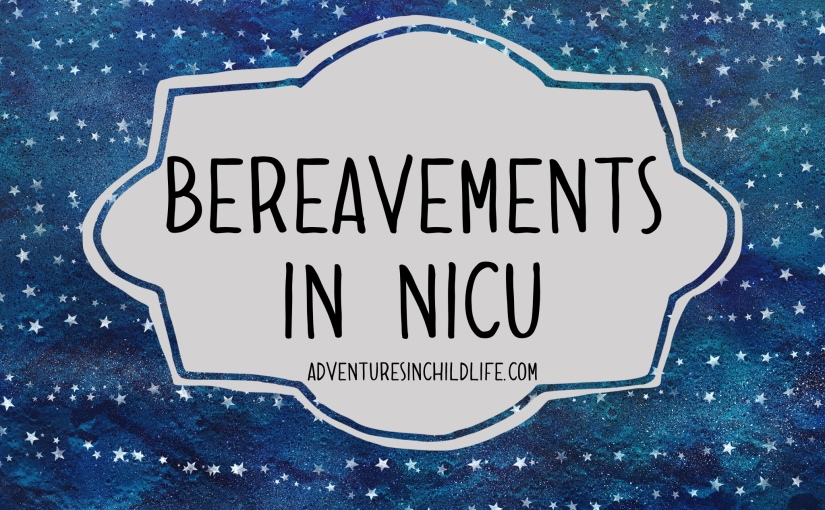 NICU Bereavements