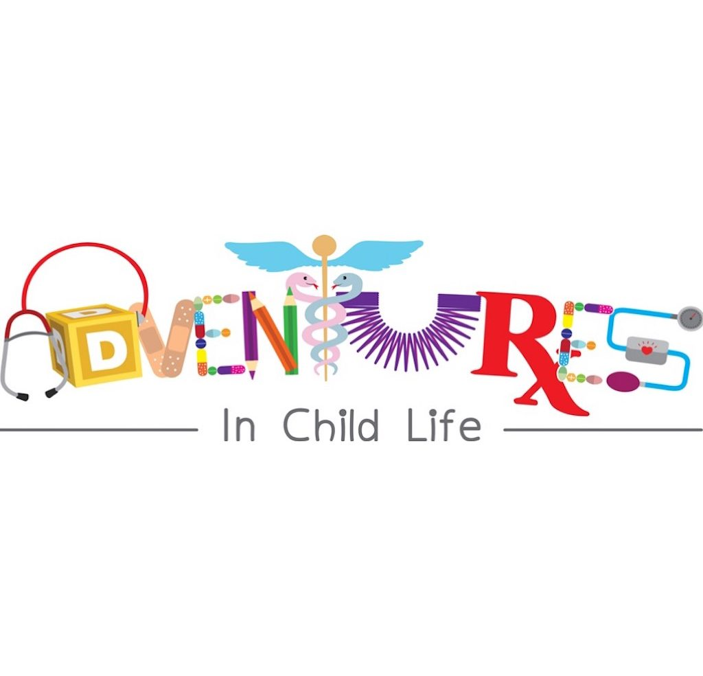 Child life specialists help children cope with hospitalization through the power of play and education.